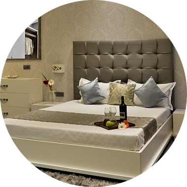 bedroom furniture in Mumbai